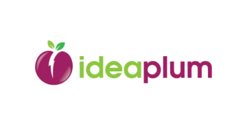 Logo for Ideaplum.com