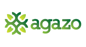 Logo for Agazo.com