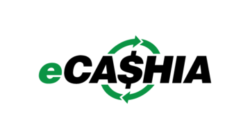 Logo for Ecashia.com