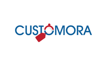 Logo for Customora.com