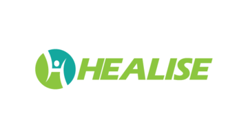 Logo for Healise.com