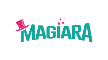 Logo for Magiara.com