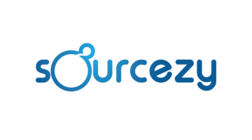Logo for Sourcezy.com