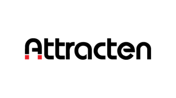 Logo for Attracten.com