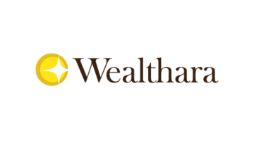 Logo for Wealthara.com