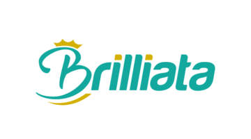 Logo for Brilliata.com