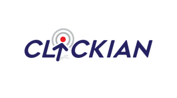 Logo for Clickian.com
