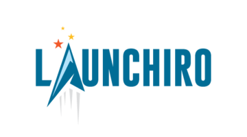 Logo for Launchiro.com