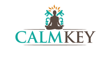 Logo for Calmkey.com