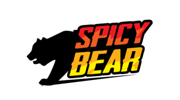 Logo for Spicybear.com