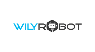 Logo for Wilyrobot.com
