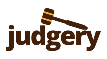 Logo for Judgery.com