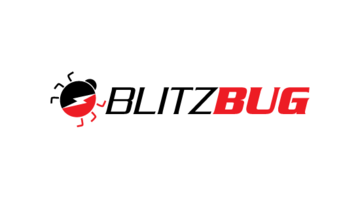 Logo for Blitzbug.com