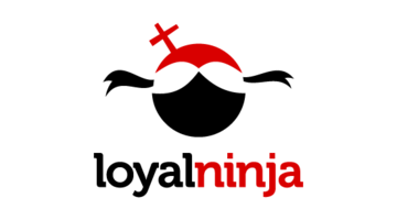 Logo for Loyalninja.com