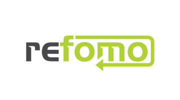 Logo for Refomo.com
