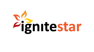 Logo for Ignitestar.com