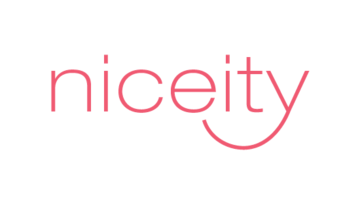Logo for Niceity.com