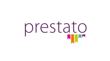 Logo for Prestato.com