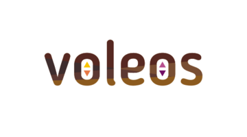 Logo for Voleos.com