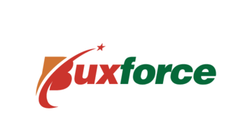 Logo for Buxforce.com