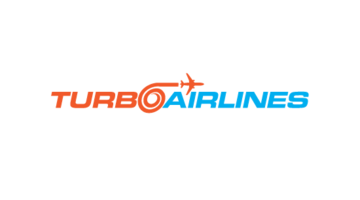Logo for Turboairlines.com