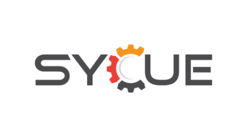 Logo for Sycue.com