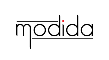 Logo for Modida.com