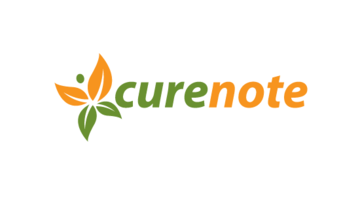 Logo for Curenote.com