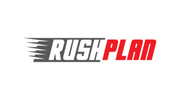 Logo for Rushplan.com