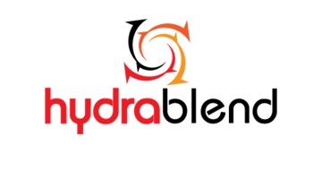 Logo for Hydrablend.com