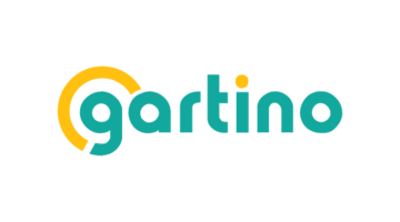 Logo for Gartino.com