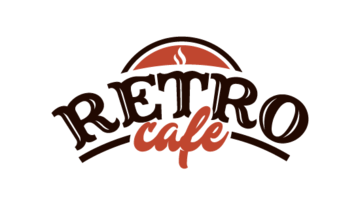 Logo for Retrocafe.com