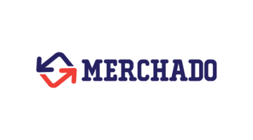 Logo for Merchado.com