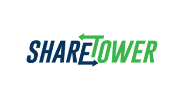 Logo for Sharetower.com