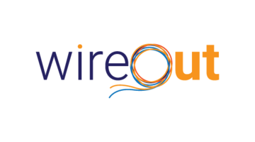 Logo for Wireout.com