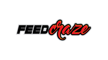 Logo for Feedcraze.com