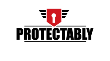 Logo for Protectably.com