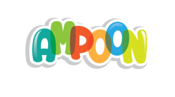 Logo for Ampoon.com