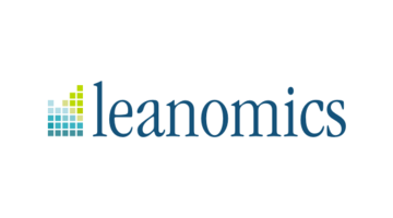 Logo for Leanomics.com