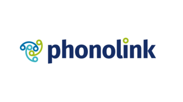 Logo for Phonolink.com