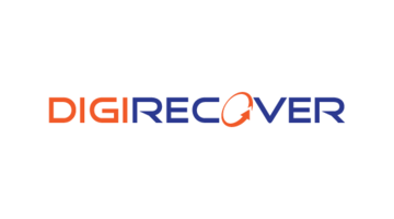 Logo for Digirecover.com