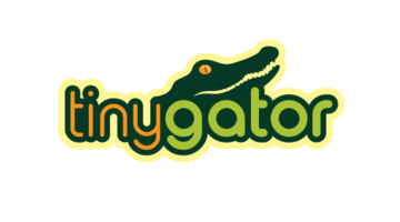 Logo for Tinygator.com