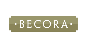 Logo for Becora.com