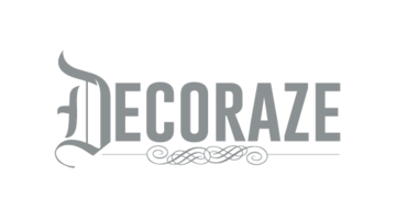 Logo for Decoraze.com