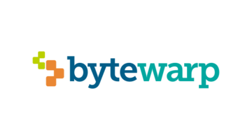 Logo for Bytewarp.com