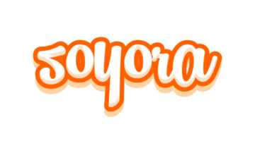 Logo for Soyora.com