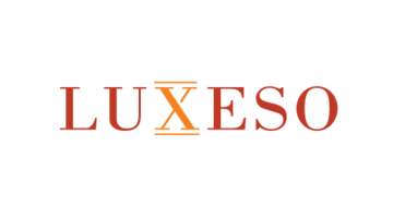 Logo for Luxeso.com