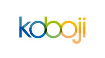 Logo for Koboji.com