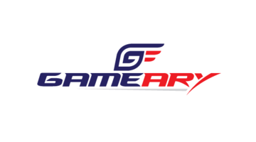 Logo for Gameary.com