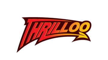 Logo for Thrilloo.com